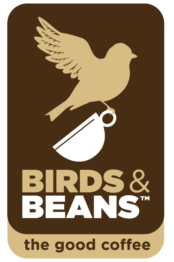 Birds & Beans coffee at WBU